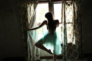 Sarah - Dance
