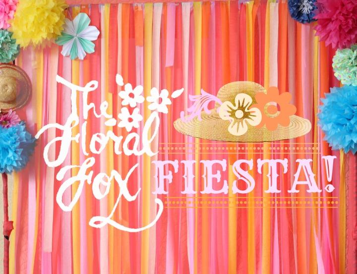 floral fox fiesta 3