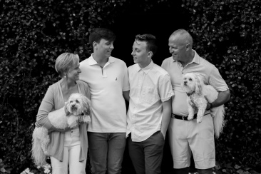 Betancourt Family