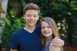 Dawson & Maggie