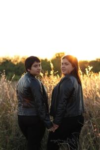 The Carvajal Sisters