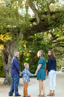 Greenway family Christmas - 2018