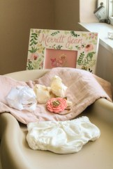 Cloughley Family - Newborn
